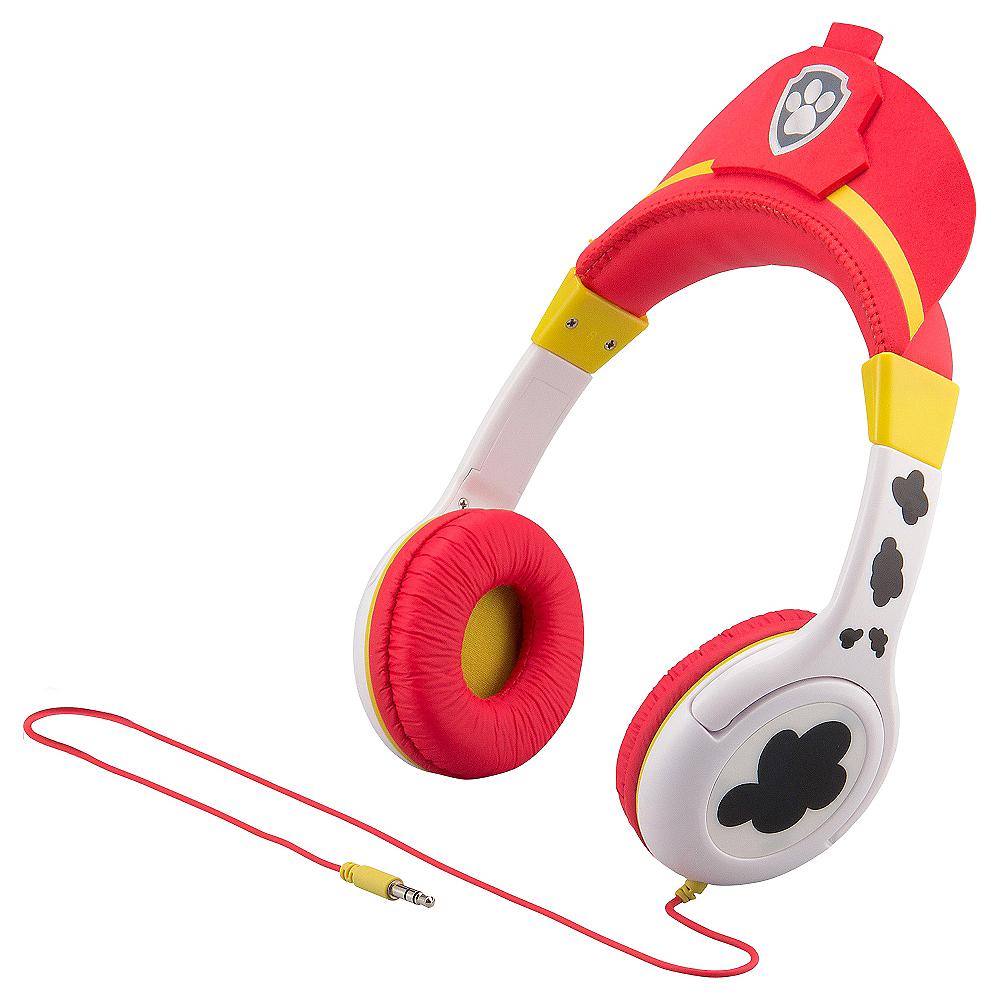Marshall Headphones - PAW Patrol Image #1