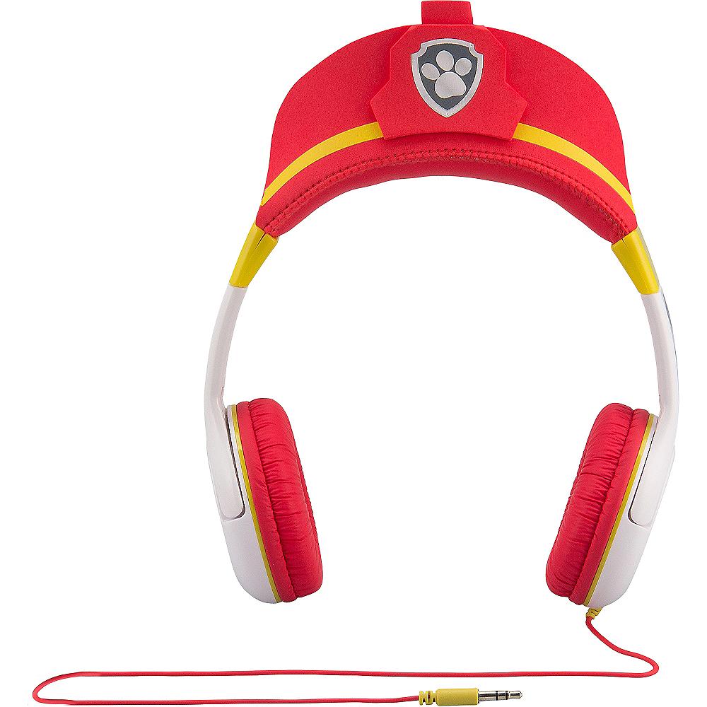 Marshall Headphones - PAW Patrol Image #2