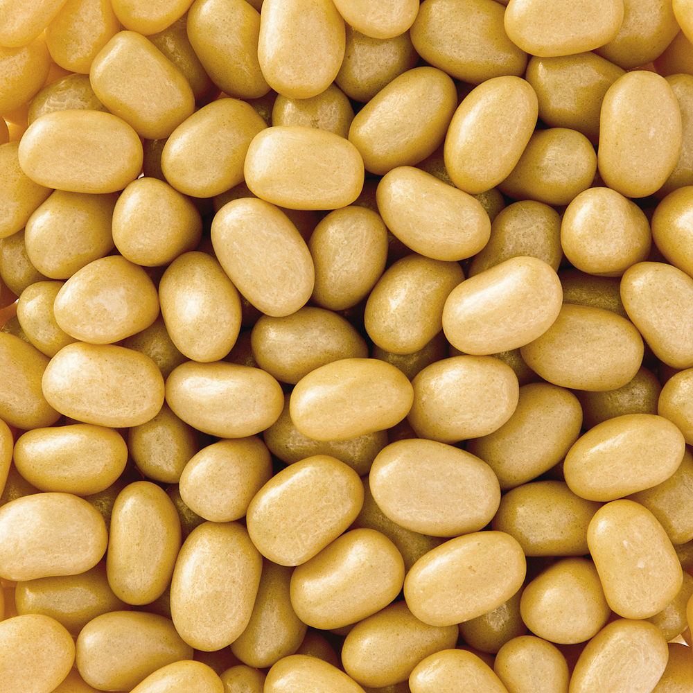 Gold Jelly Beans 350pc Image #2