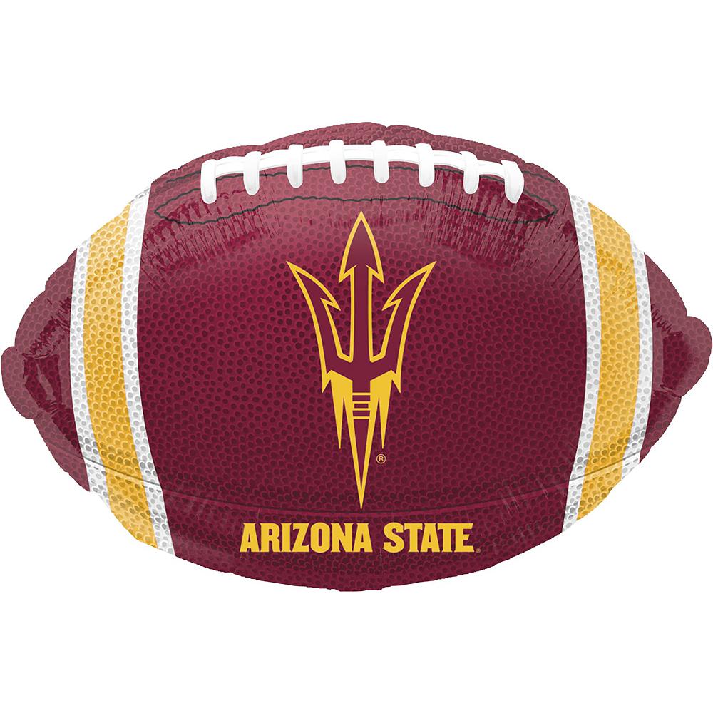 Arizona State Sun Devils Balloon Kit Image #2