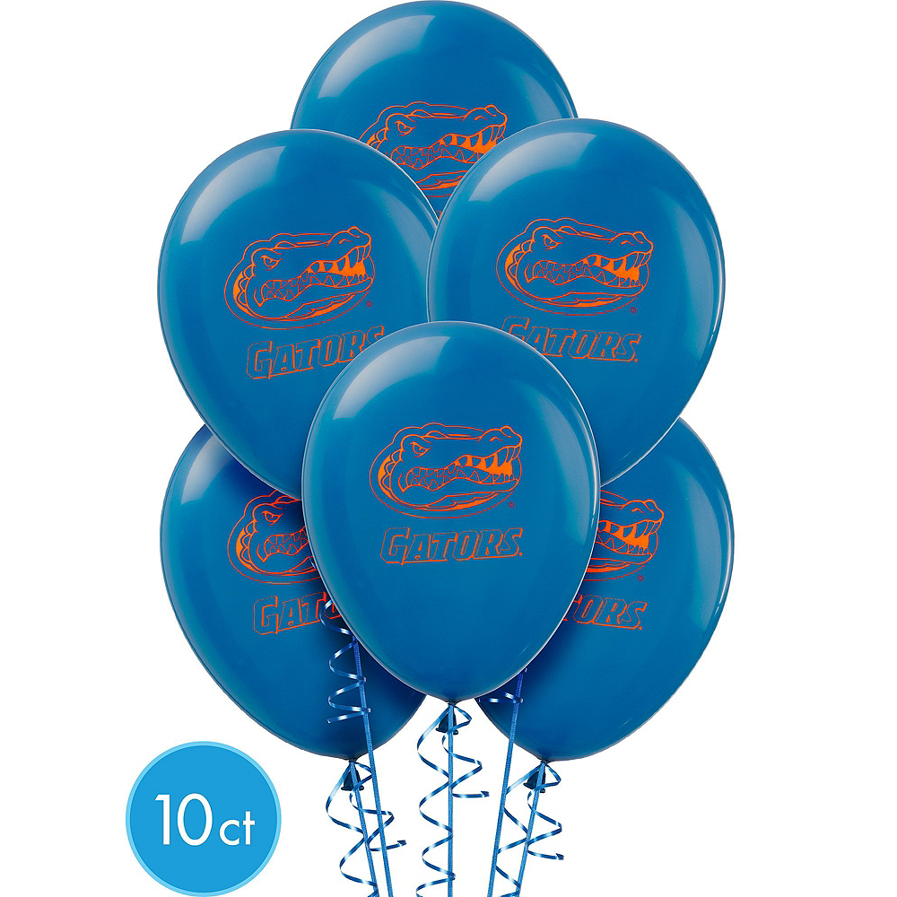 Florida Gators Balloon Kit Image #3