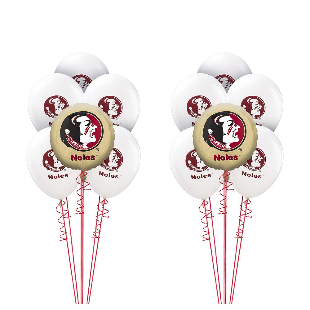 Florida State Seminoles Balloon Kit Image #1