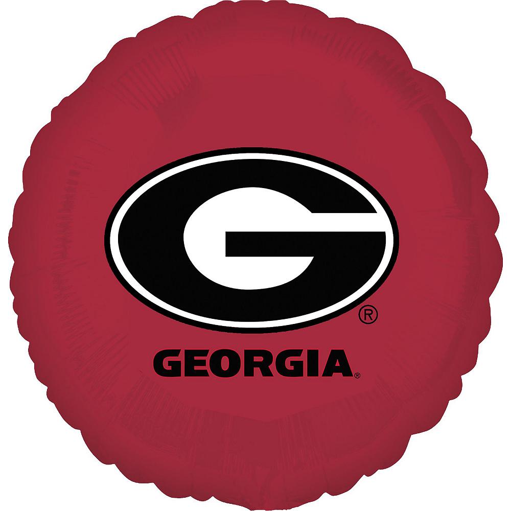 Georgia Bulldogs Balloon Kit Image #2