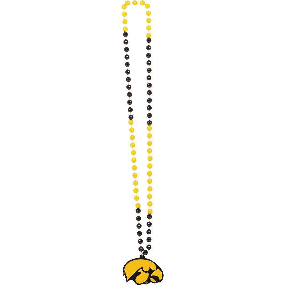 Iowa Hawkeyes Fan Gear Kit Image #7