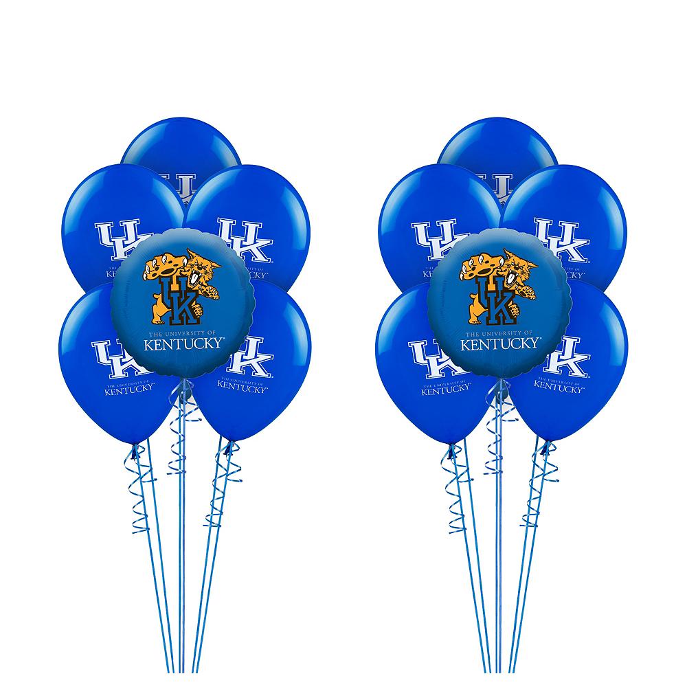 Kentucky Wildcats Balloon Kit Image #1