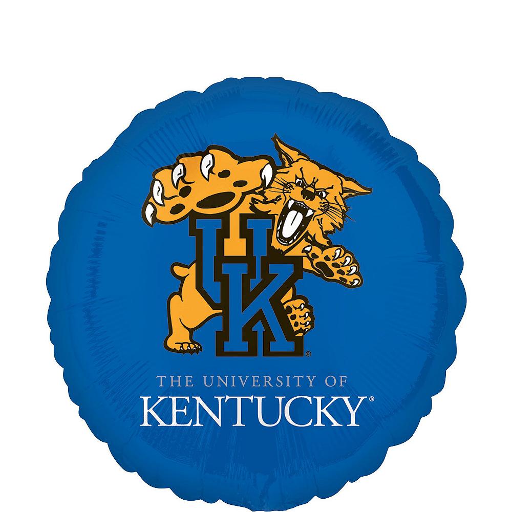Kentucky Wildcats Balloon Kit Image #2