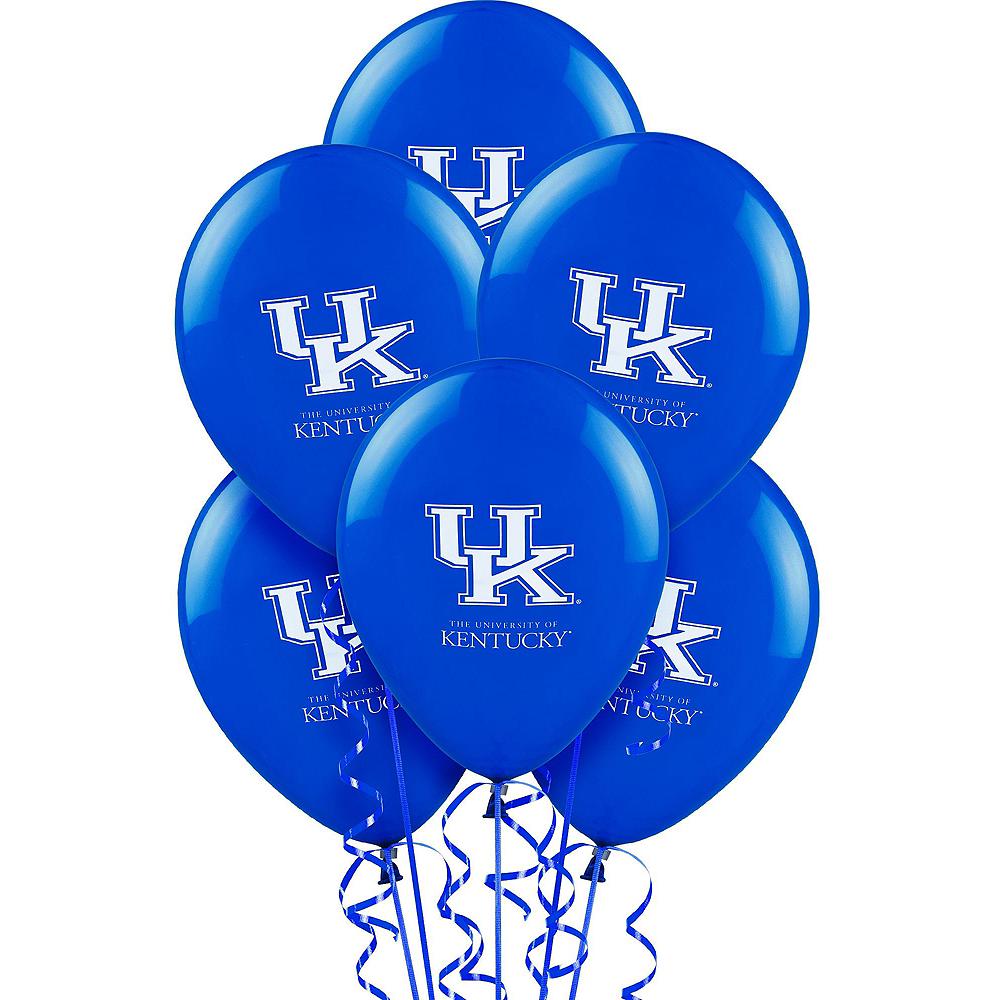 Kentucky Wildcats Balloon Kit Image #3