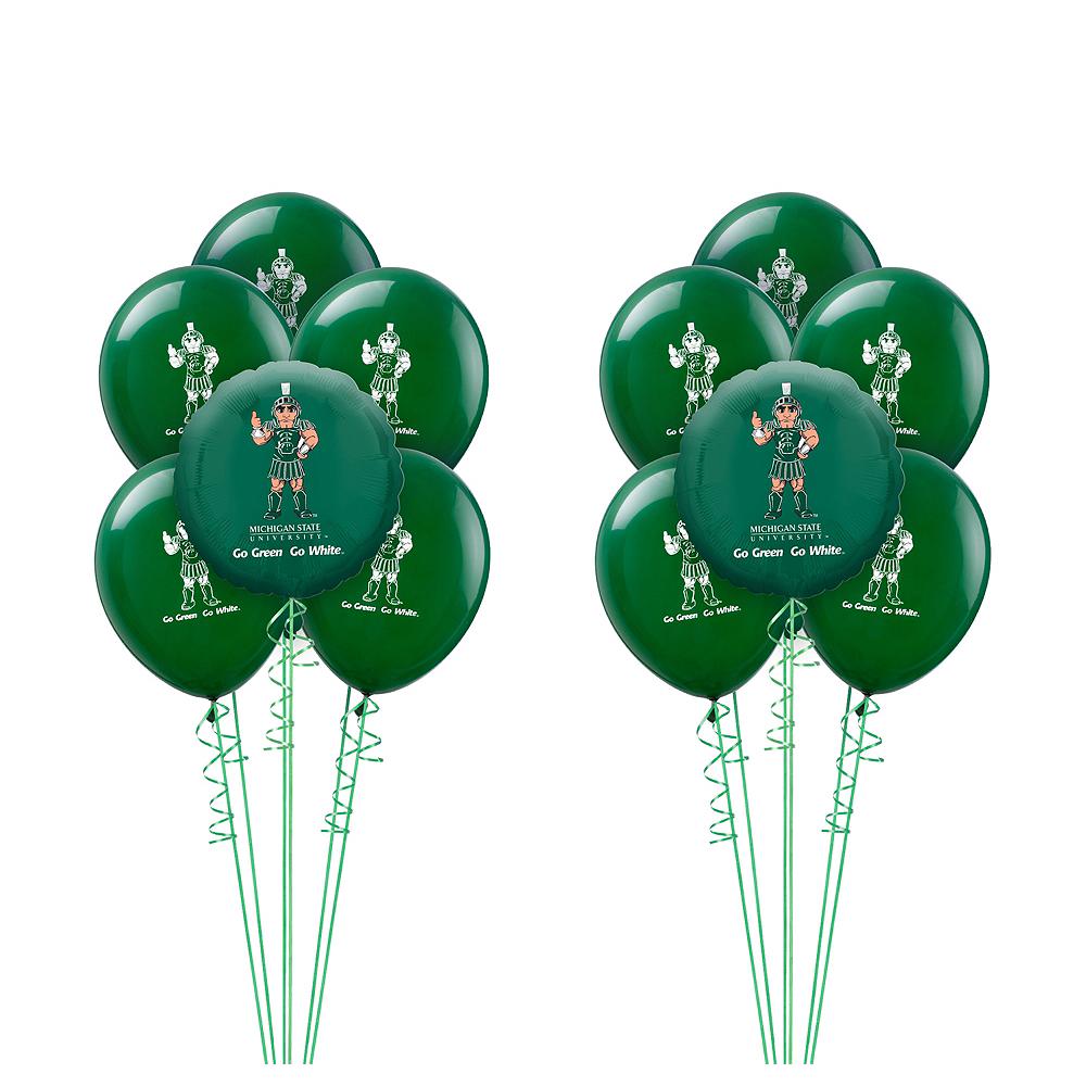 Michigan State Spartans Balloon Kit Image #1
