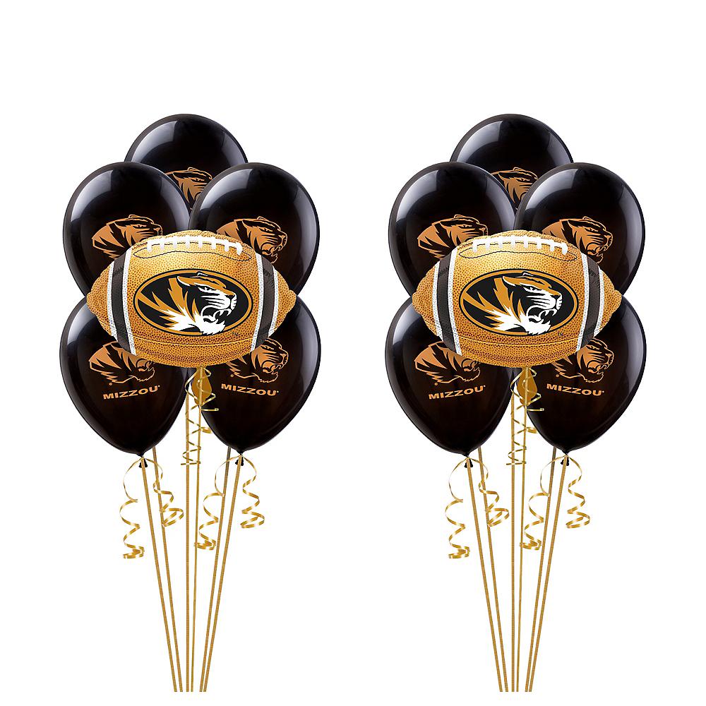 Missouri Tigers Balloon Kit Image #1