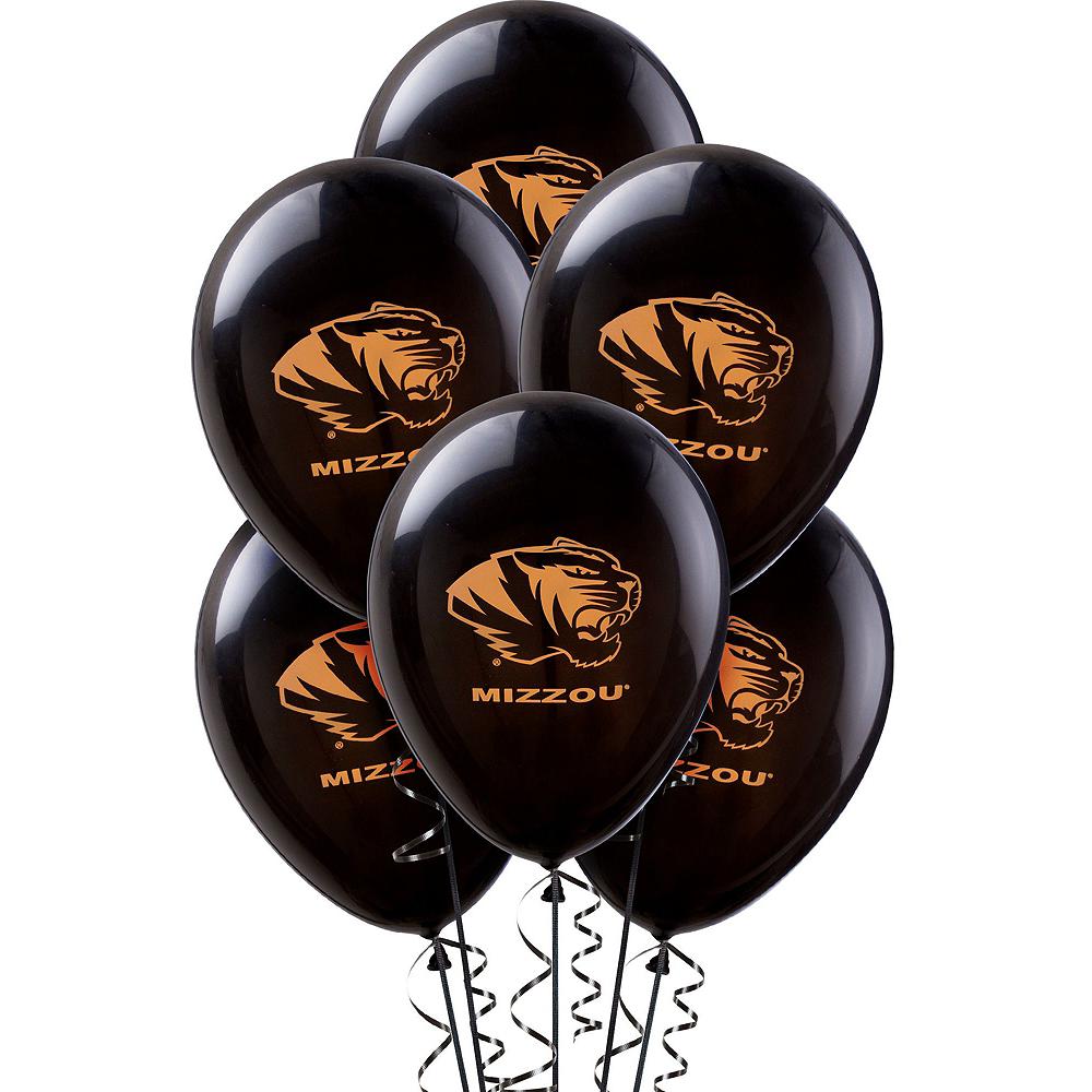 Missouri Tigers Balloon Kit Image #3