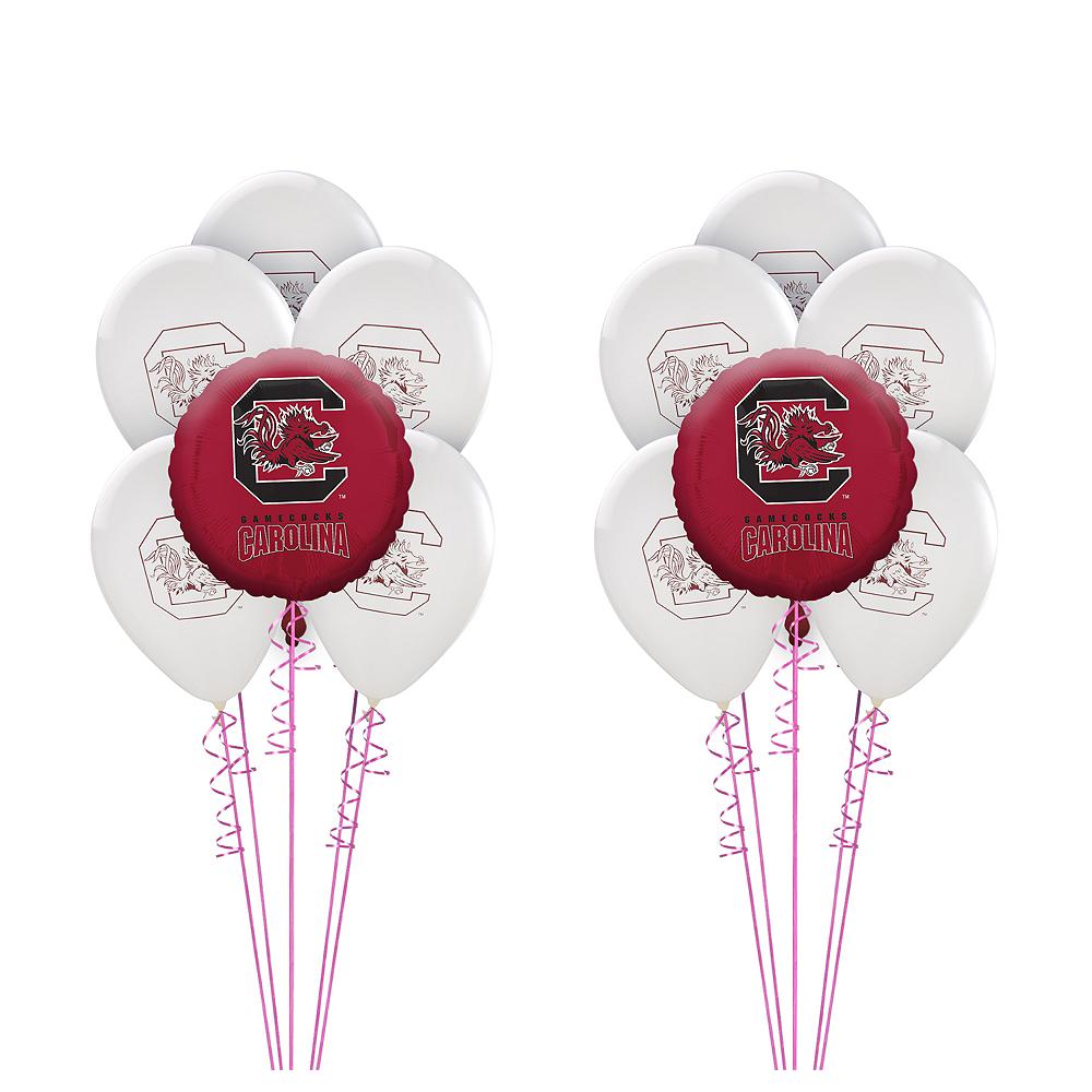 South Carolina Gamecocks Balloon Kit Image #1