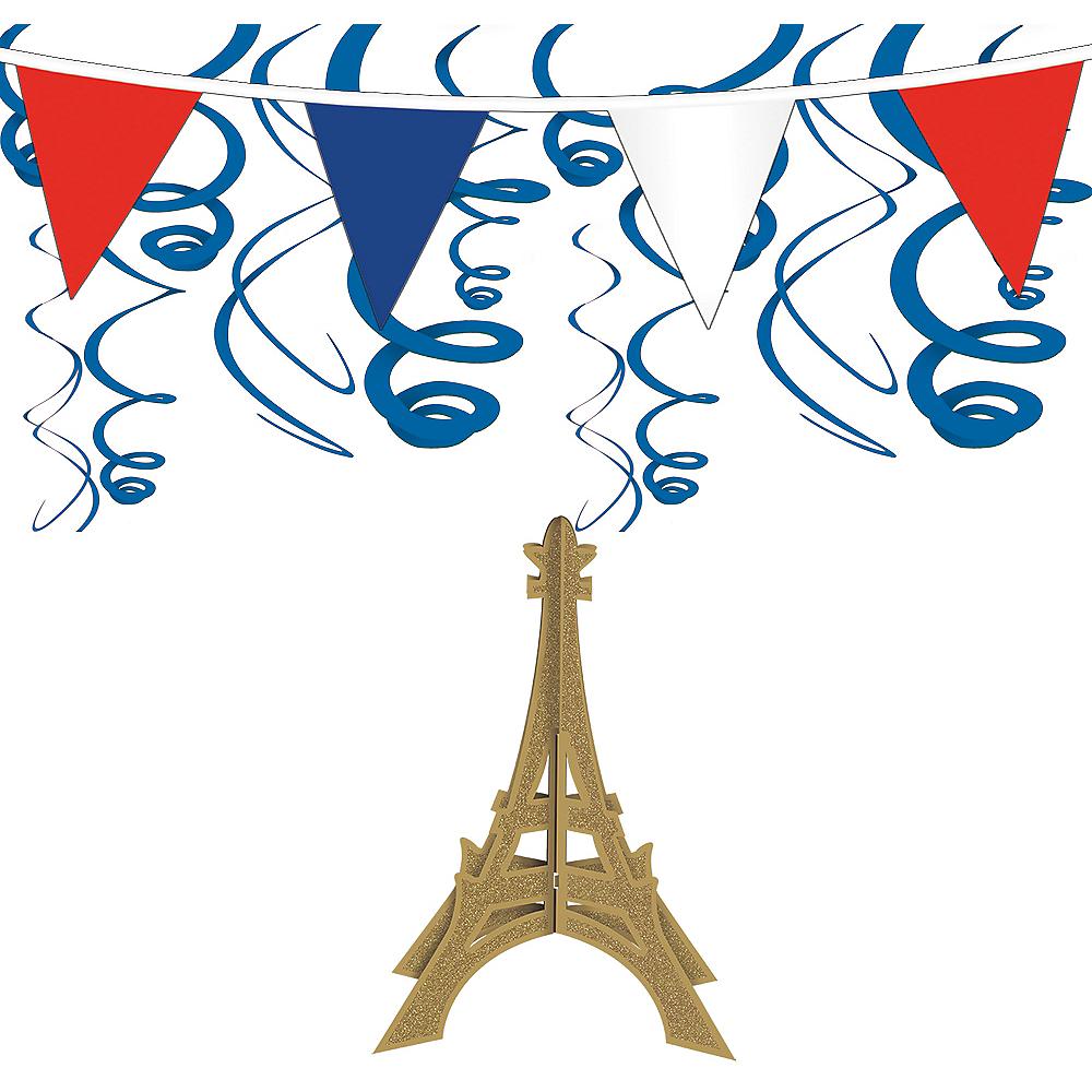 France Decor Kit Image #1