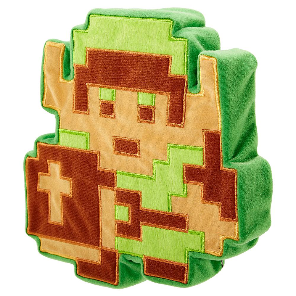 8-Bit Link Plush - The Legend of Zelda Image #1