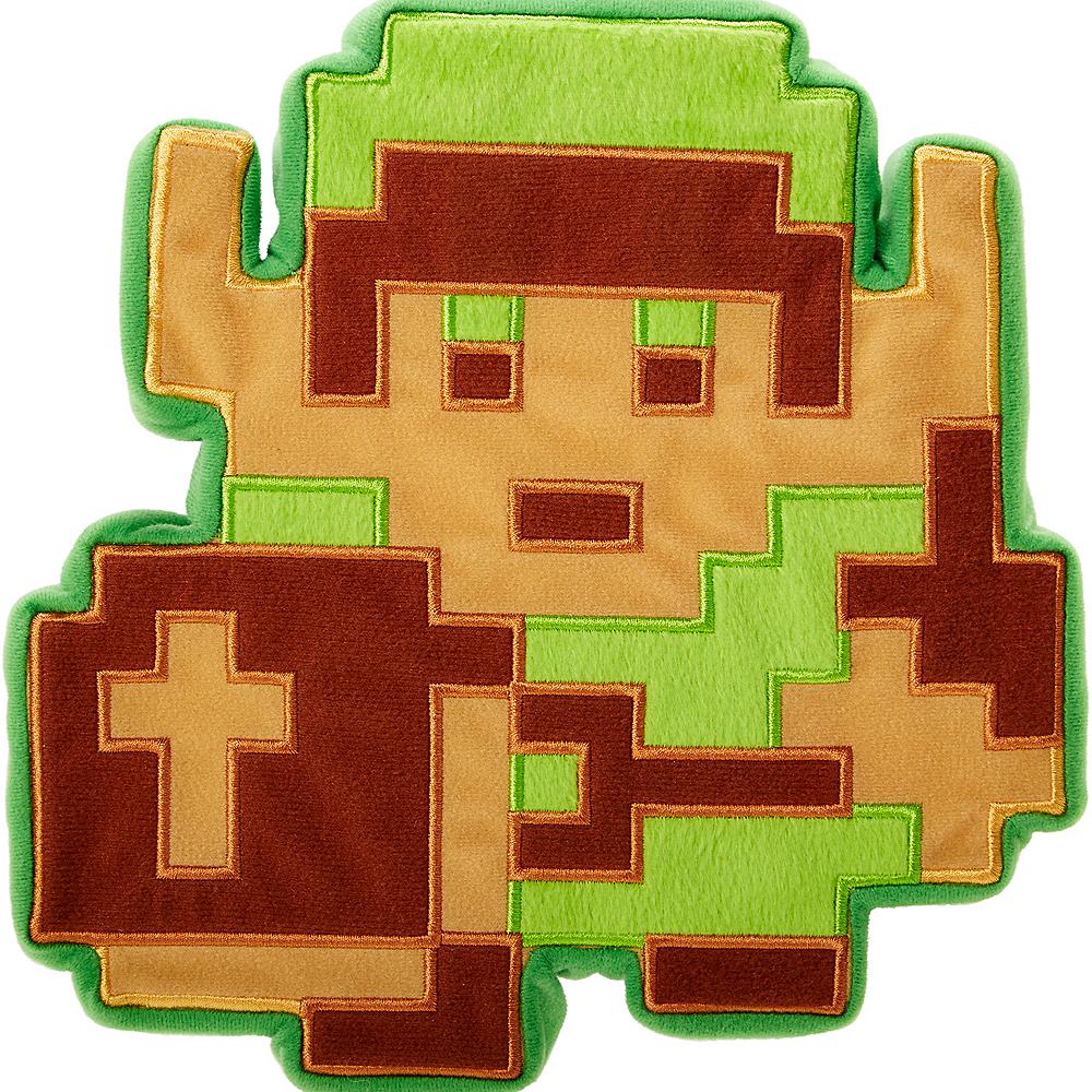 8-Bit Link Plush - The Legend of Zelda Image #2