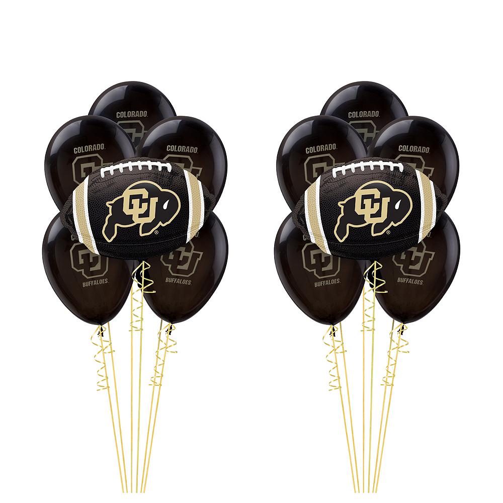 Colorado Buffaloes Balloon Kit Image #1