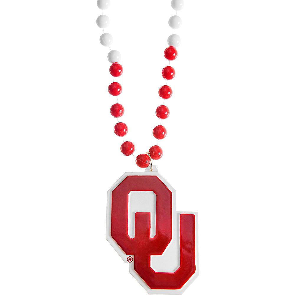 Oklahoma Sooners Fan Gear Kit Image #7