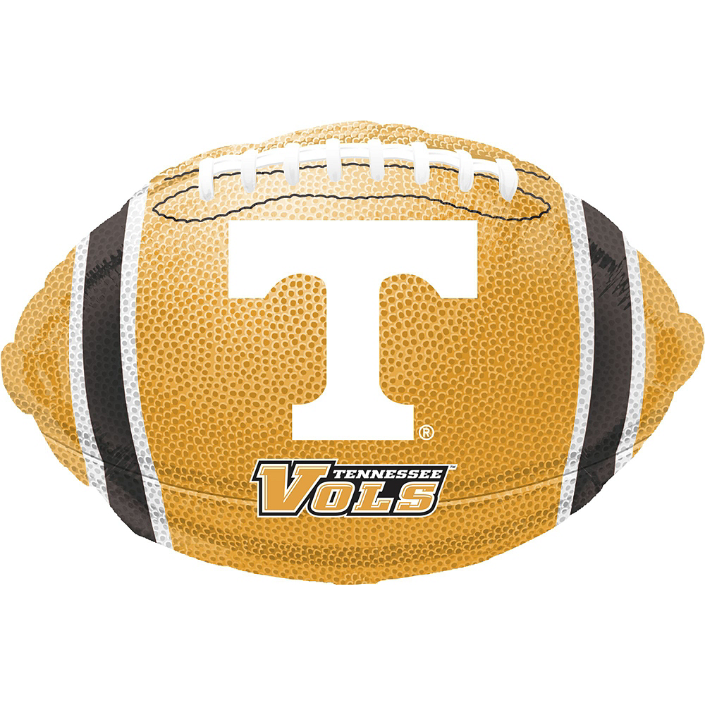 Tennessee Volunteers Balloon Kit Image #2