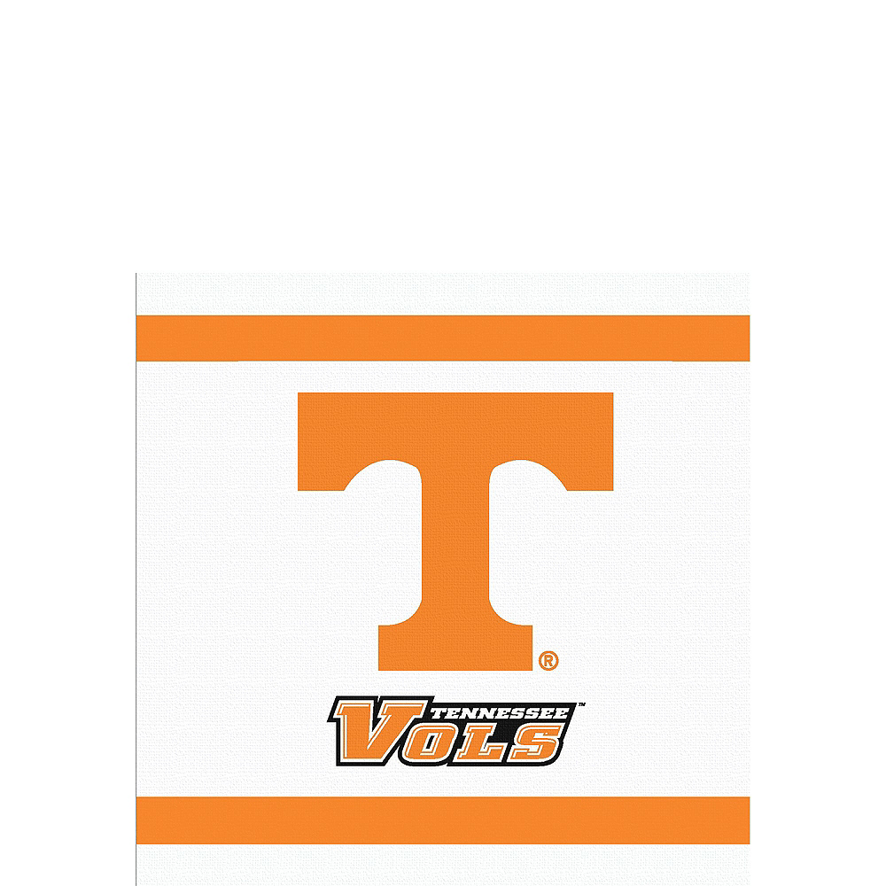 Tennessee Volunteers Party Kit for 16 Guests Image #4
