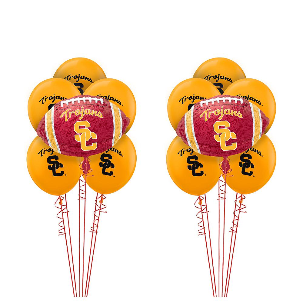 USC Trojans Balloon Kit Image #1