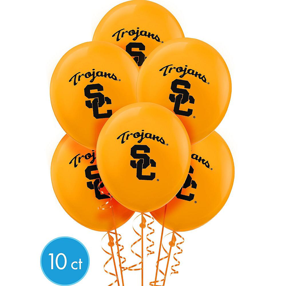USC Trojans Balloon Kit Image #3