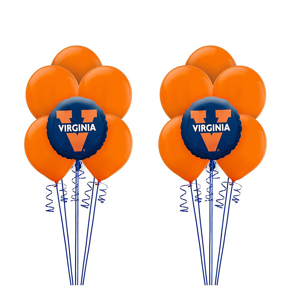 Virginia Cavaliers Balloon Kit Image #1