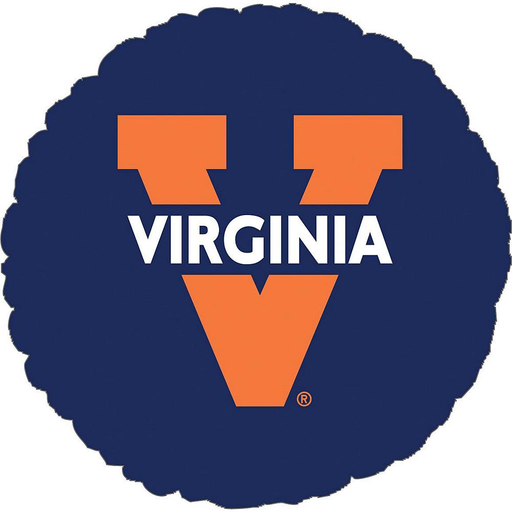 Virginia Cavaliers Balloon Kit Image #2