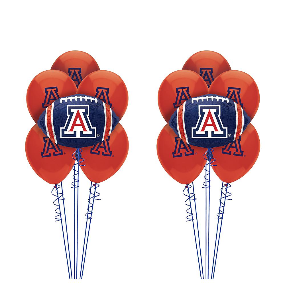 Arizona Wildcats Balloon Kit Image #1