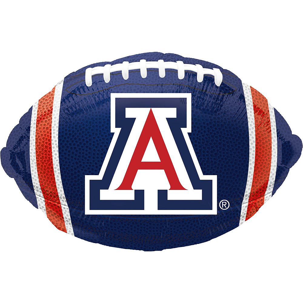 Arizona Wildcats Balloon Kit Image #2