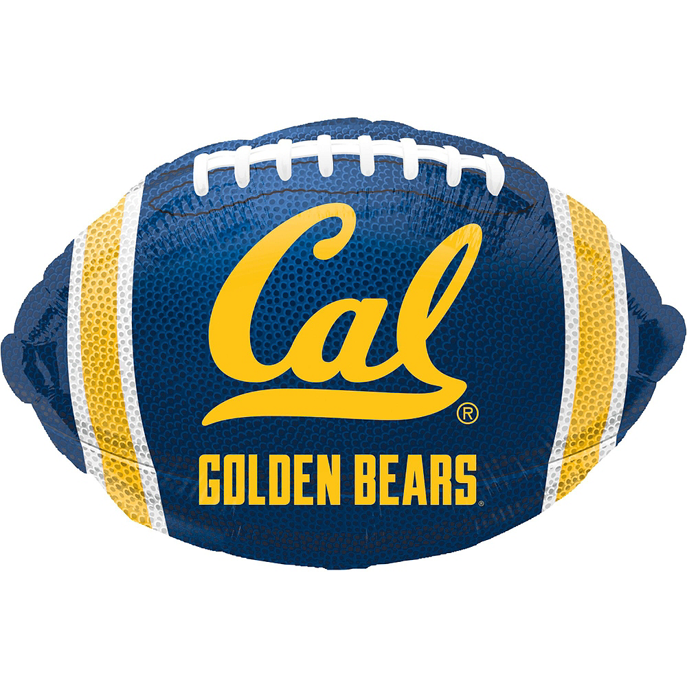 Cal Bears Balloon Kit Image #3
