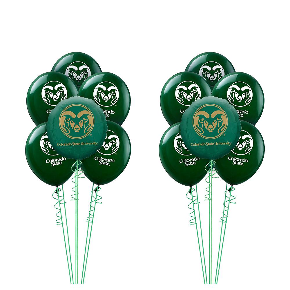 Colorado State Rams Balloon Kit Image #1