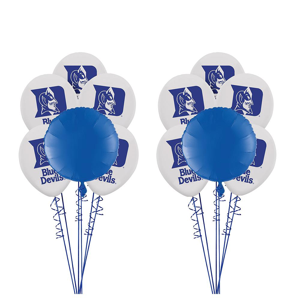 Duke Blue Devils Balloon Kit Duke Blue Devils Party Supplies