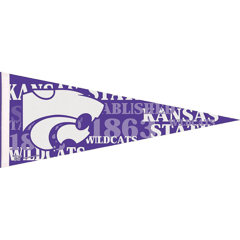 Kansas State Wildcats Alumni Kit Image #5