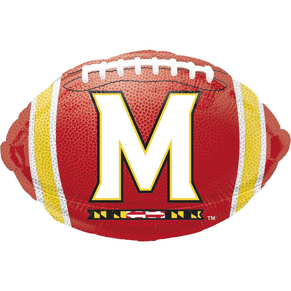 Maryland Terrapins Balloon Kit Image #2
