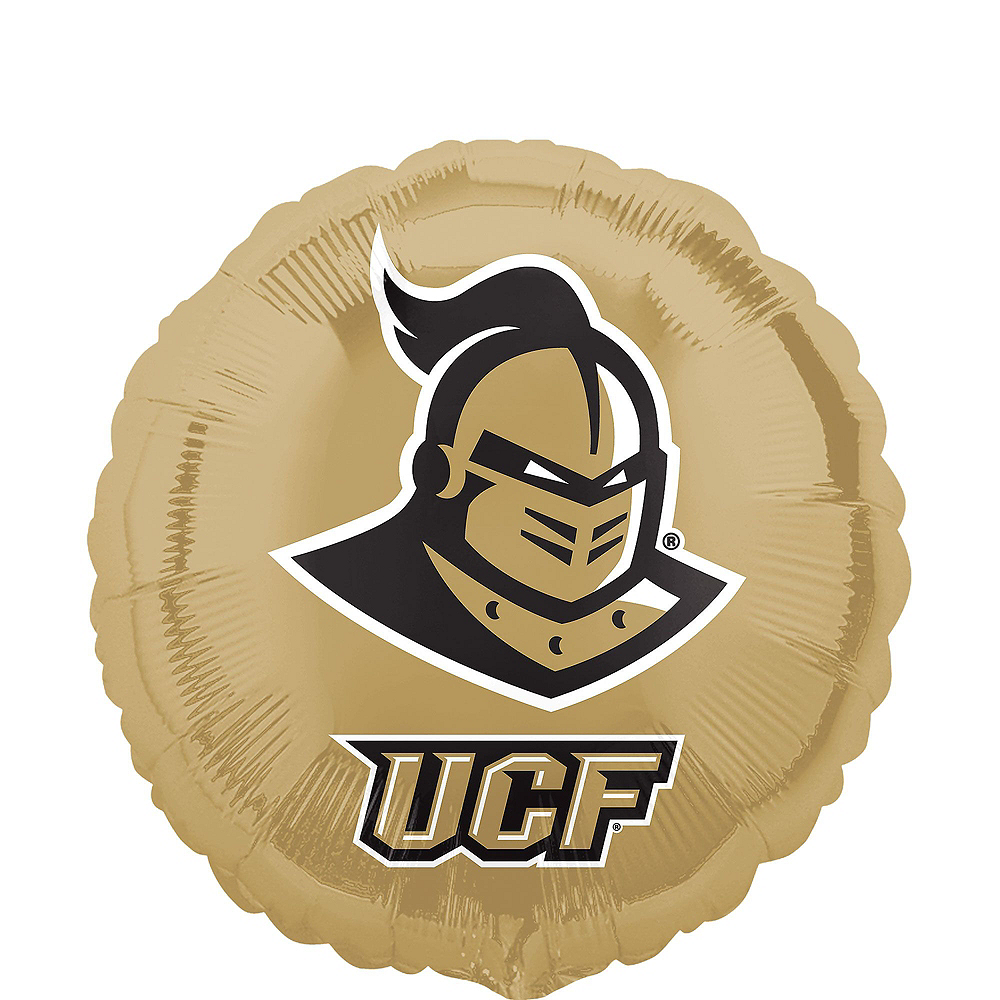 UCF Knights Balloon Kit Image #2