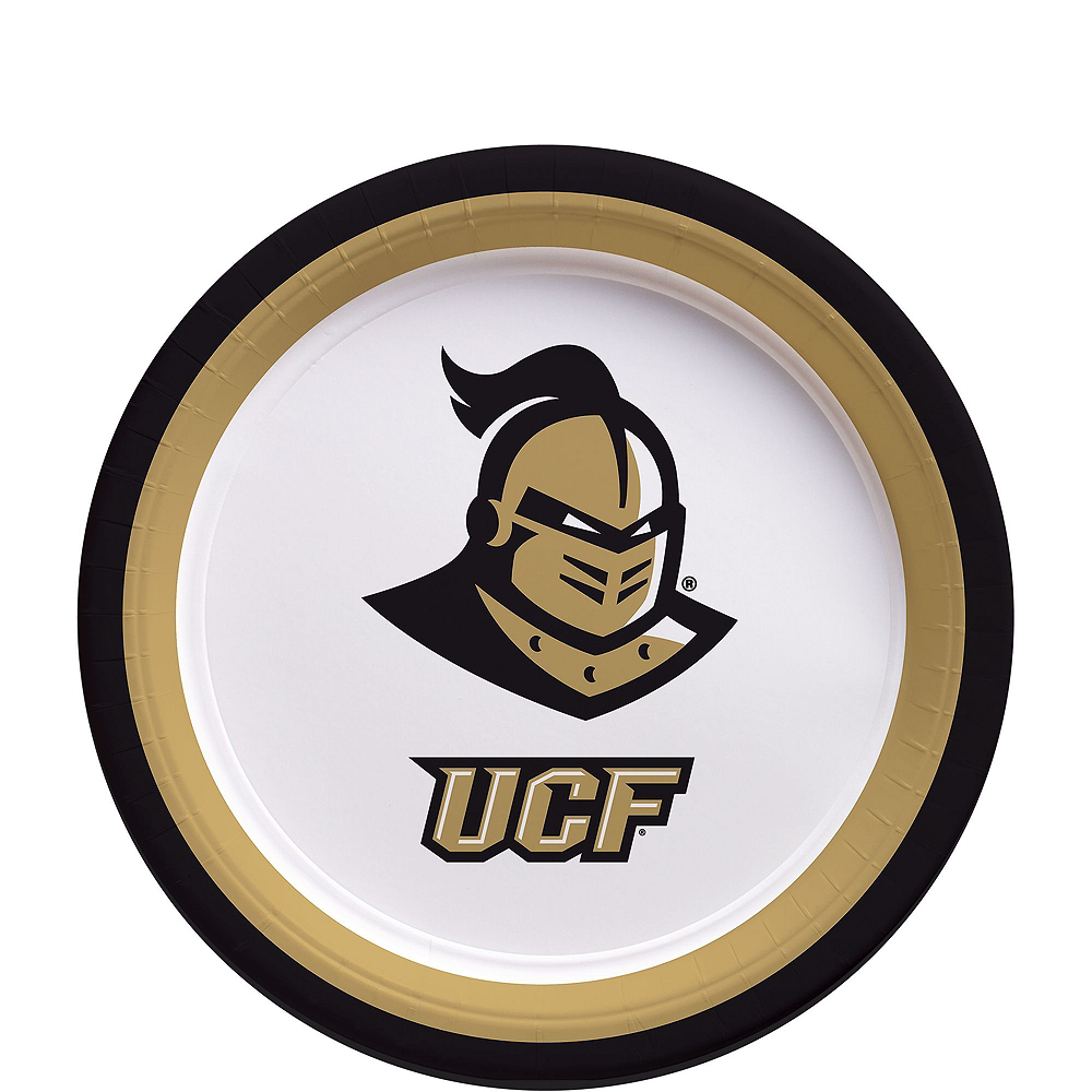 UCF Knights Party Kit for 16 Guests Image #2