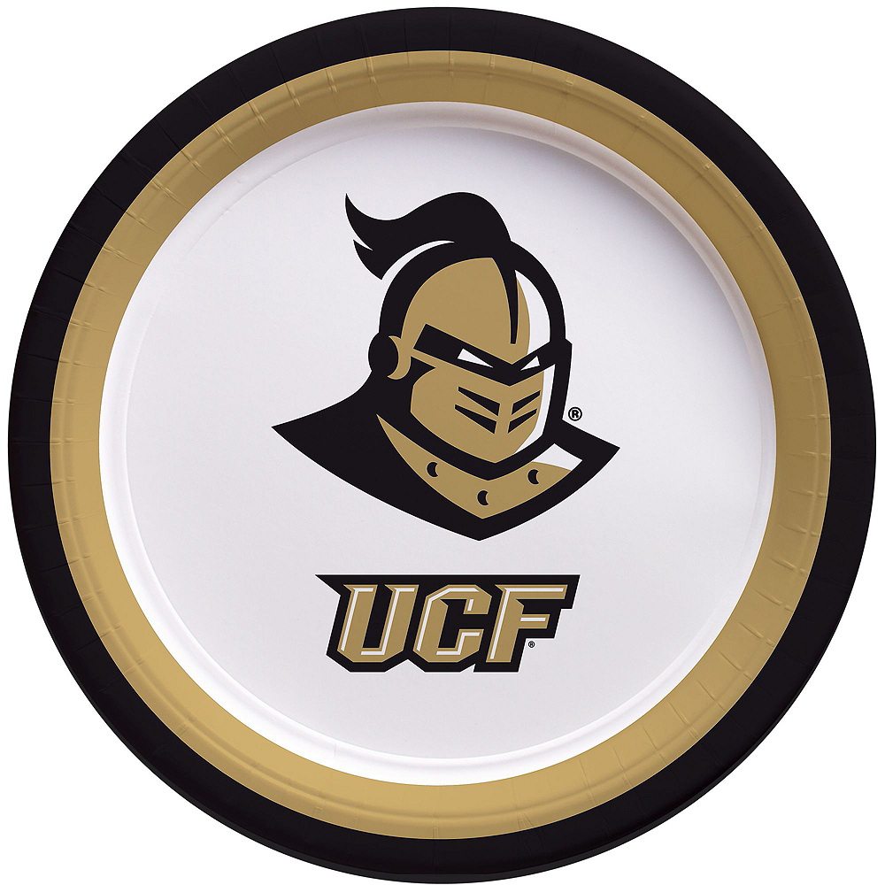 UCF Knights Party Kit for 16 Guests Image #3