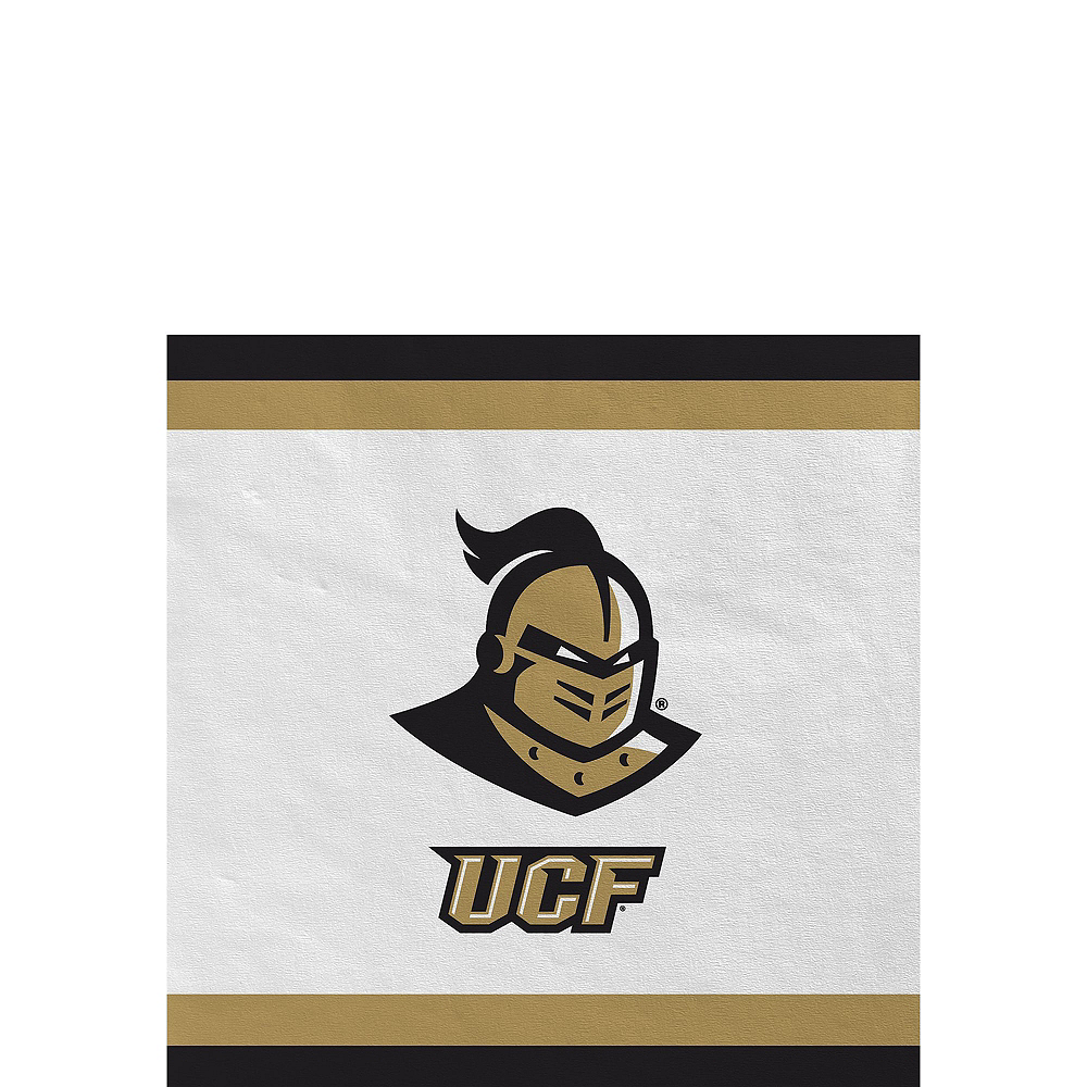 UCF Knights Party Kit for 16 Guests Image #4