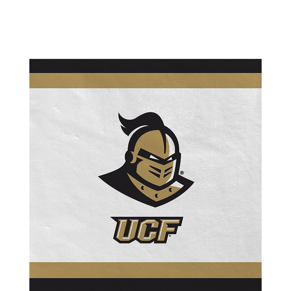 UCF Knights Party Kit for 16 Guests Image #5