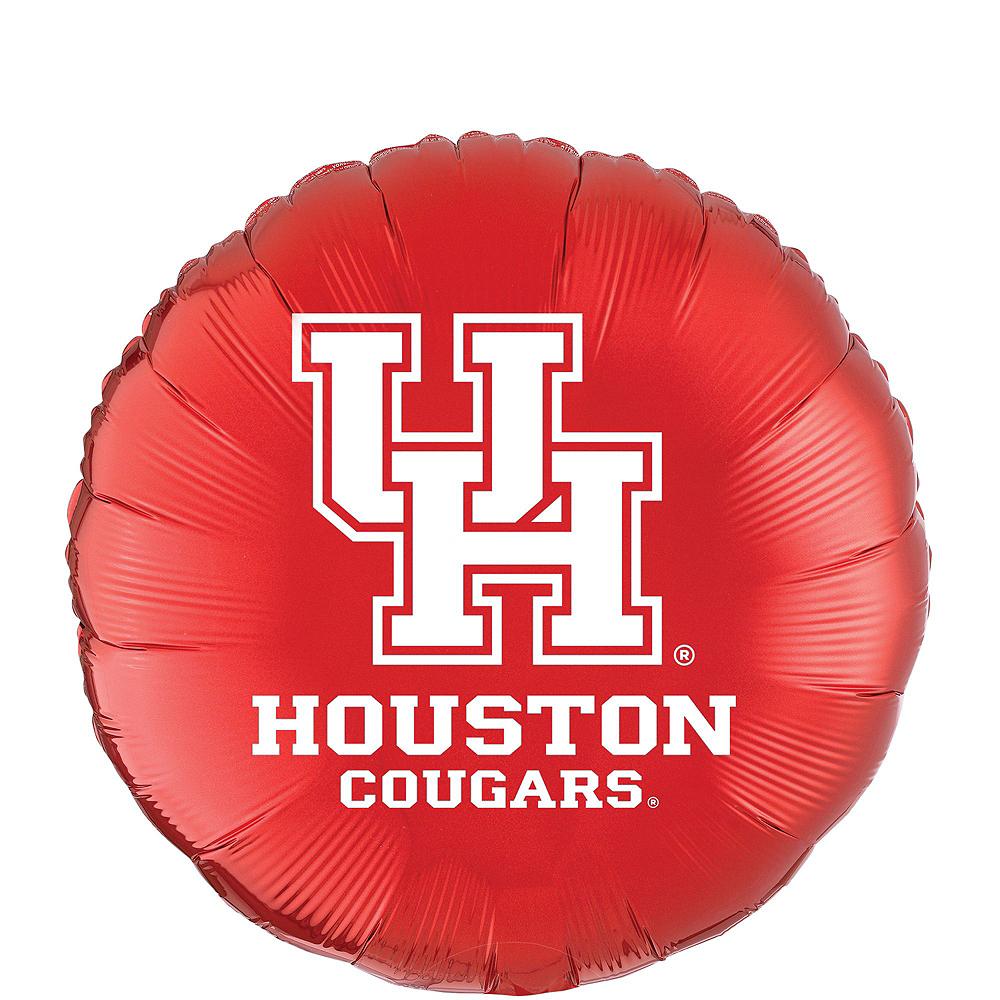 Houston Cougars Balloon Kit Image #3