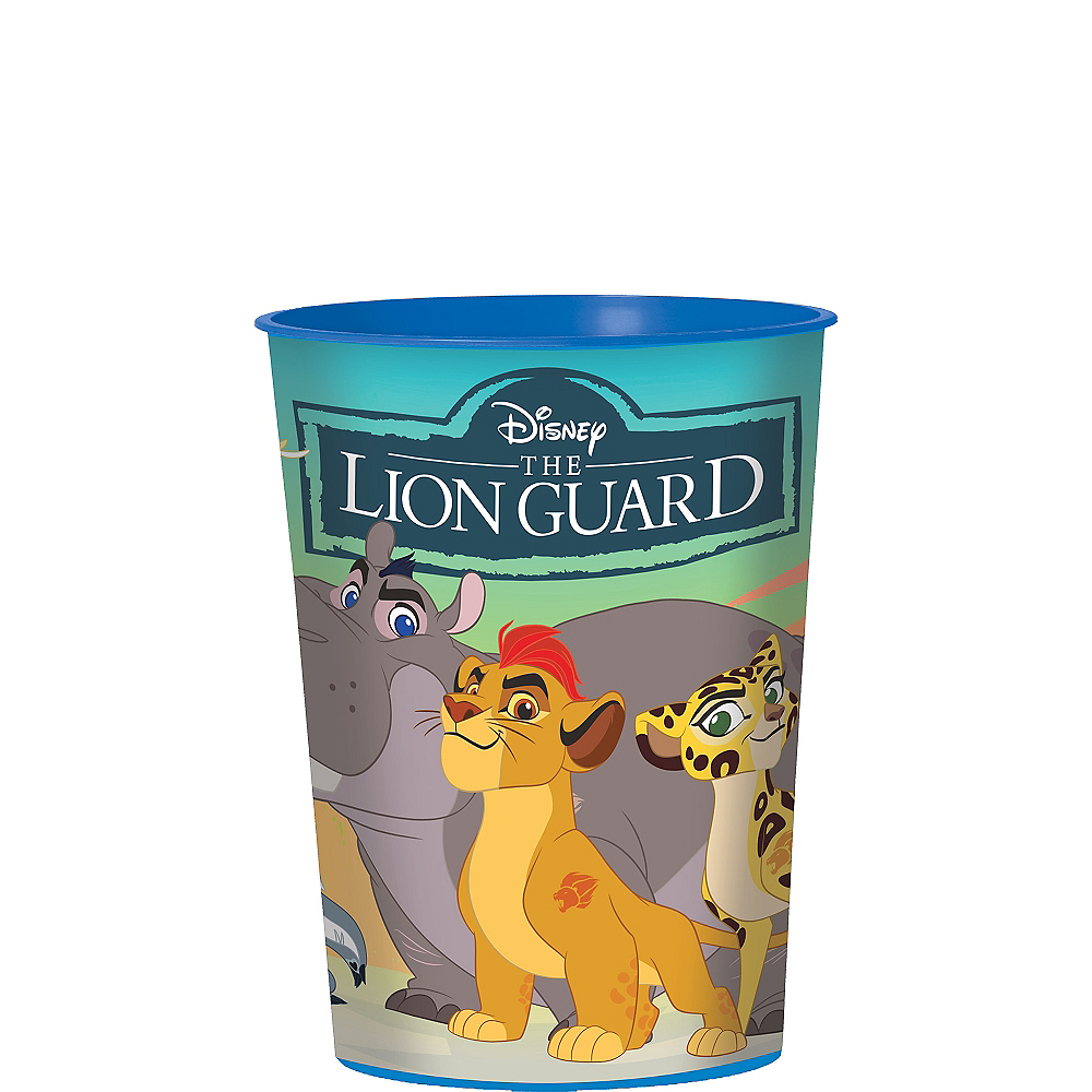 Lion Guard Favor Cup Image #1