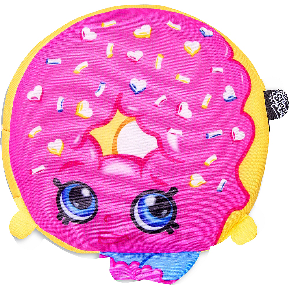 Color 'n' Create D'lish Donut Plush - Shopkins Image #4