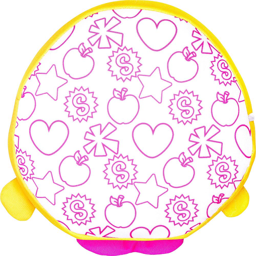 Color \'n\' Create Kooky Cookie Plush 10 1/2in x 9in - Shopkins ...