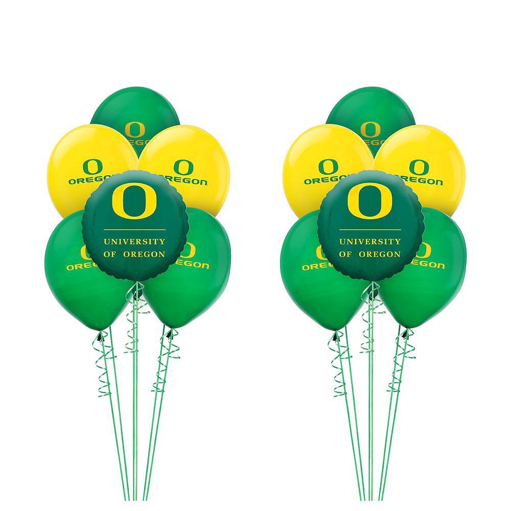 Oregon Ducks Balloon Kit Image #1