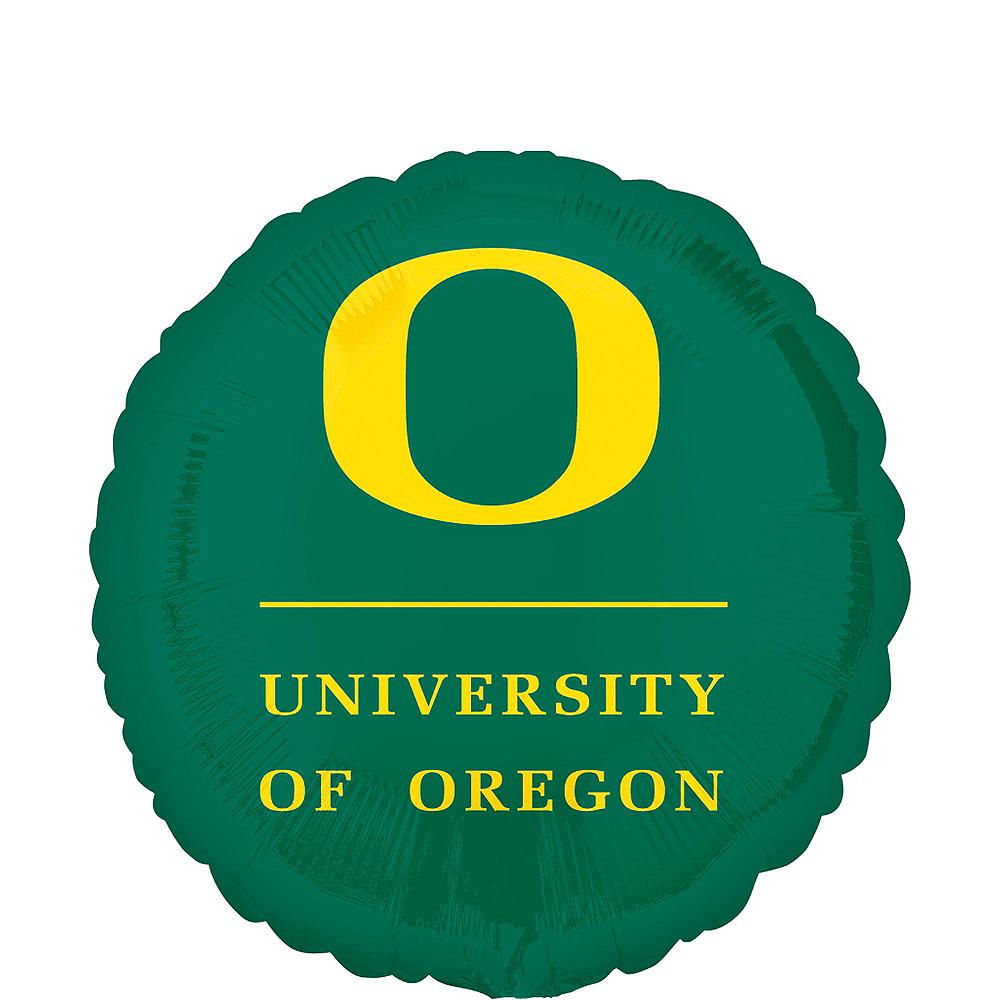 Oregon Ducks Balloon Kit Image #2
