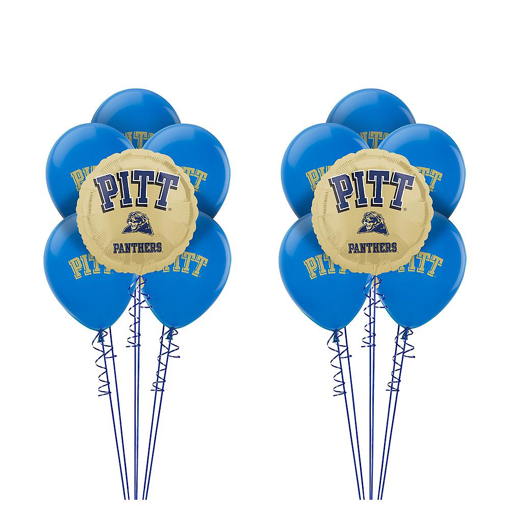 Pittsburgh Panthers Balloon Kit Image #1