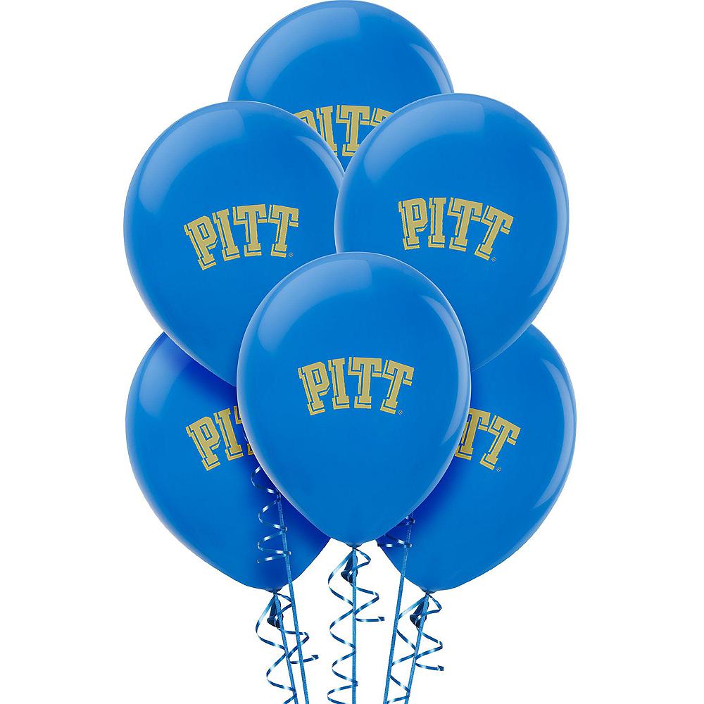 Pittsburgh Panthers Balloon Kit Image #3