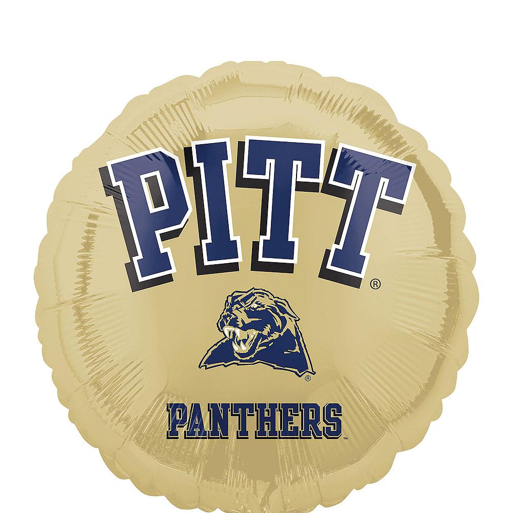Pittsburgh Panthers Balloon Kit Image #4