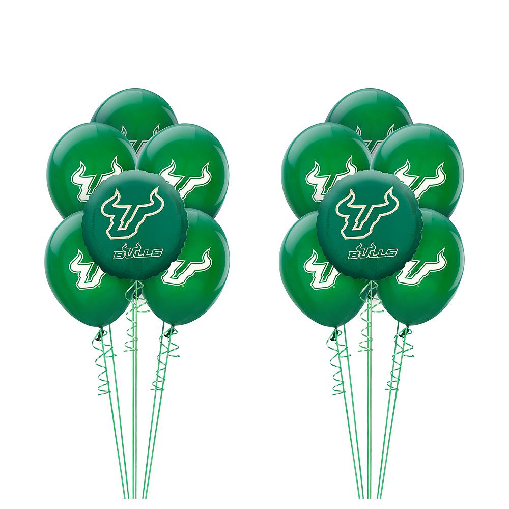 South Florida Bulls Balloon Kit Image #1