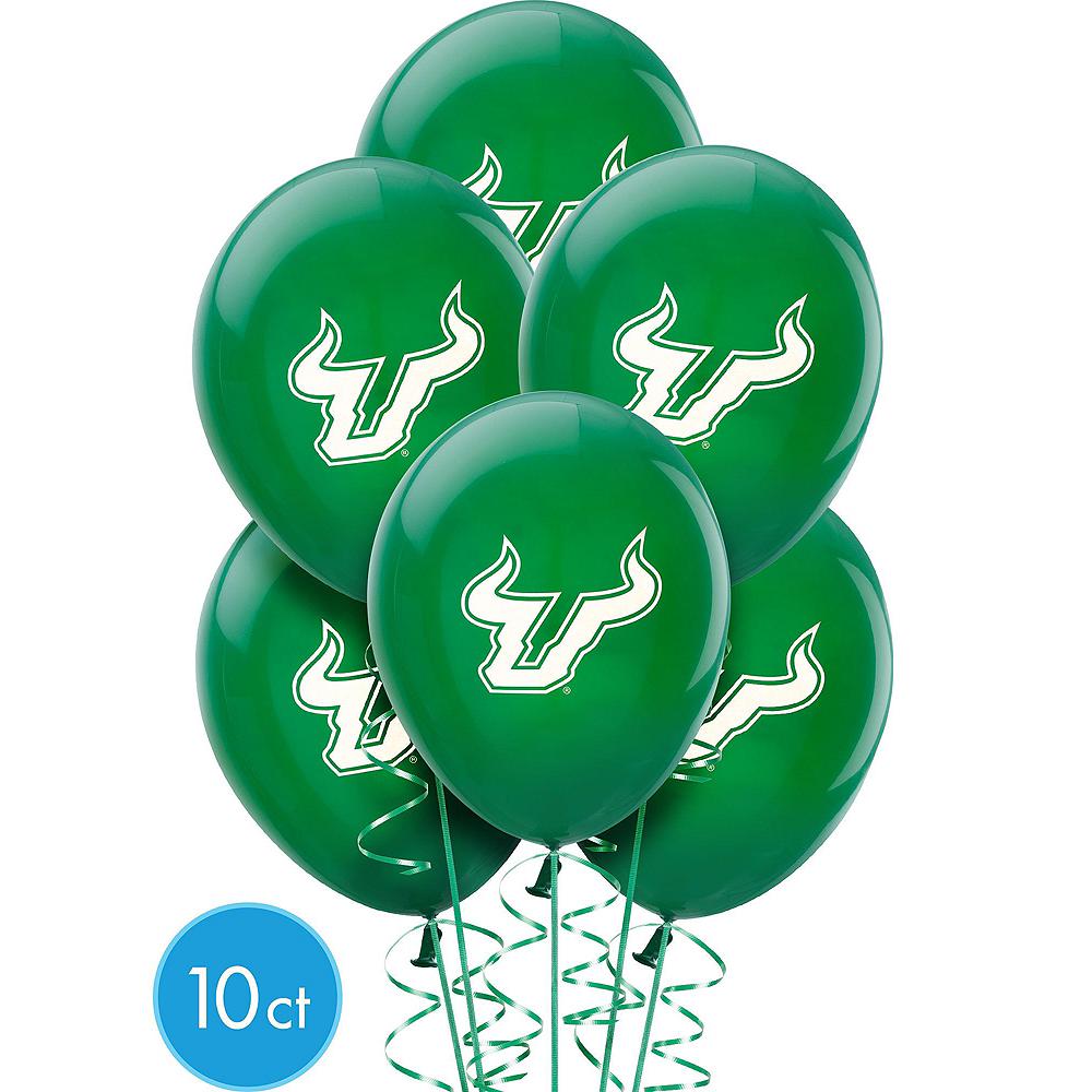 South Florida Bulls Balloon Kit Image #3