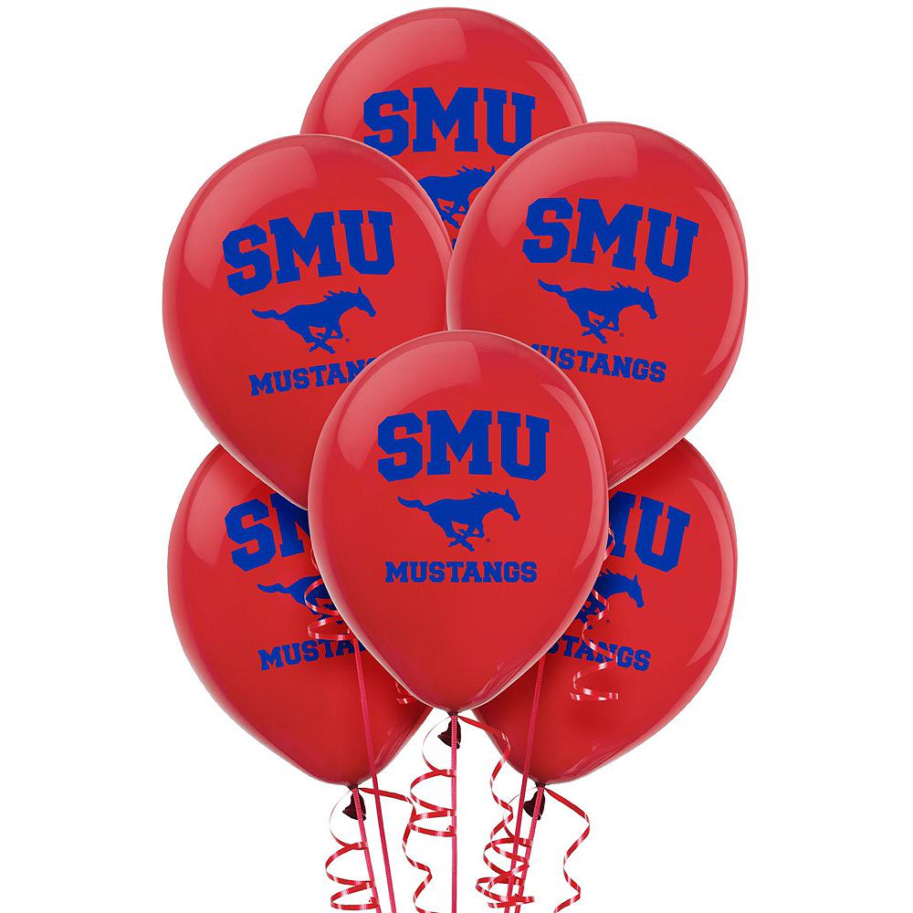 SMU Mustangs Balloon Kit Image #2